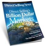 Direct Selling News - Billion Dollar Markets